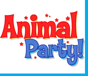 Animal Party!